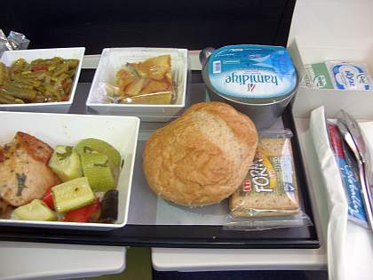Catering Turkish Airlines
